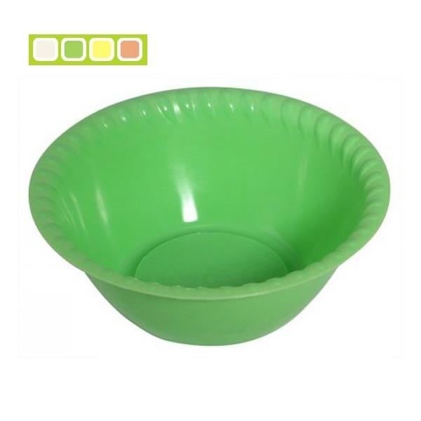 Миска-салатница пластиковая 2.5л большая С43 купить оптом и в розницу