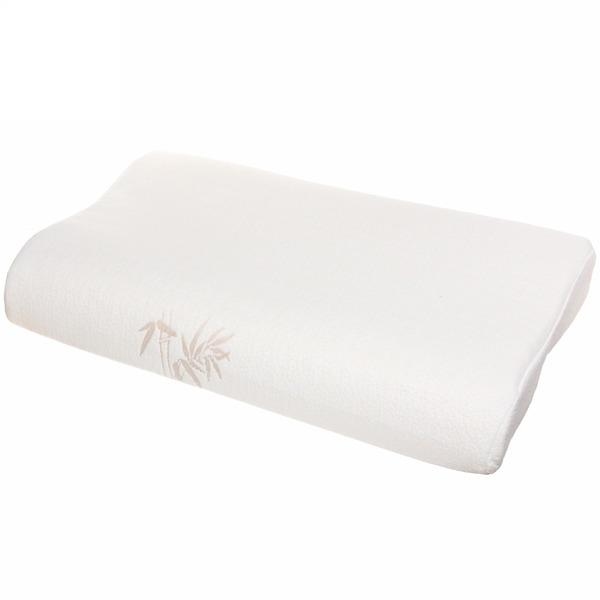 Подушка 65*43см латекс Комби в чехле купить оптом и в розницу