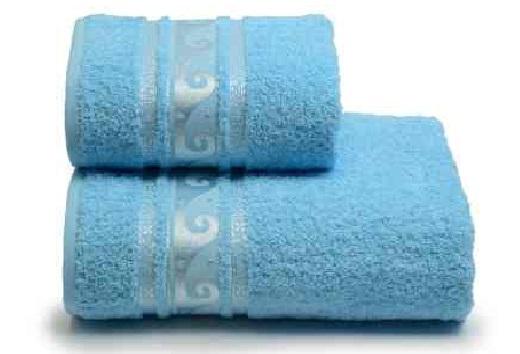 ПЦ-3501-2033 полотенце 70х130 махр г/к ELEGANCE цв.131 купить оптом и в розницу