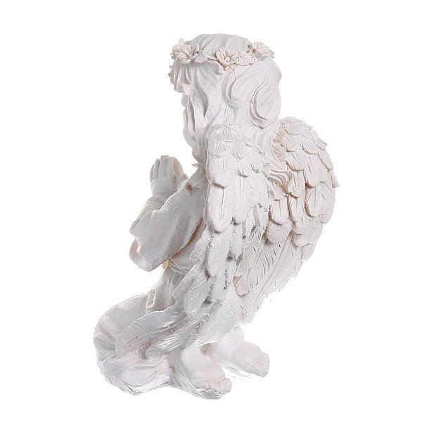 Фигура декоративная ″Ангелочек Милашка″ 32см L3097 купить оптом и в розницу
