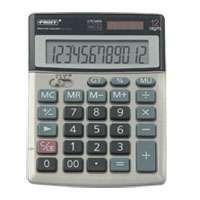 Калькулятор PROFF настольный 12раз 138*103*32мм купить оптом и в розницу