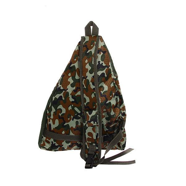 Рюкзак городской мужской ″Ультрамарин - Хаки″, цвет зеленый 45*17см купить оптом и в розницу