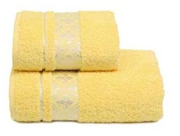 ПЦ-2601-1979 полотенце 50х90 махр г/к Luigi цв.406 купить оптом и в розницу