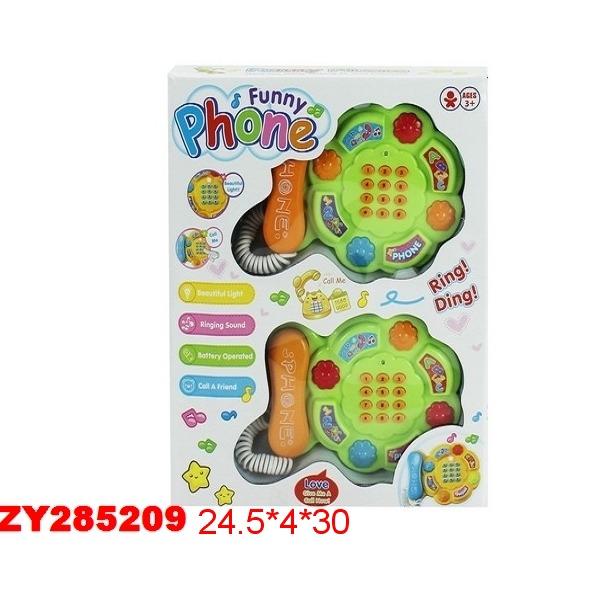 Телефон 1366 2шт. в кор. купить оптом и в розницу