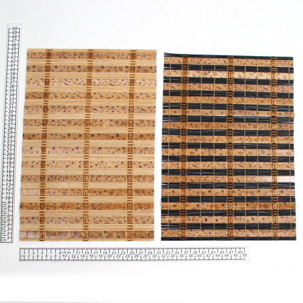 Салфетка на стол 30*45см бамбуковая H15712 купить оптом и в розницу