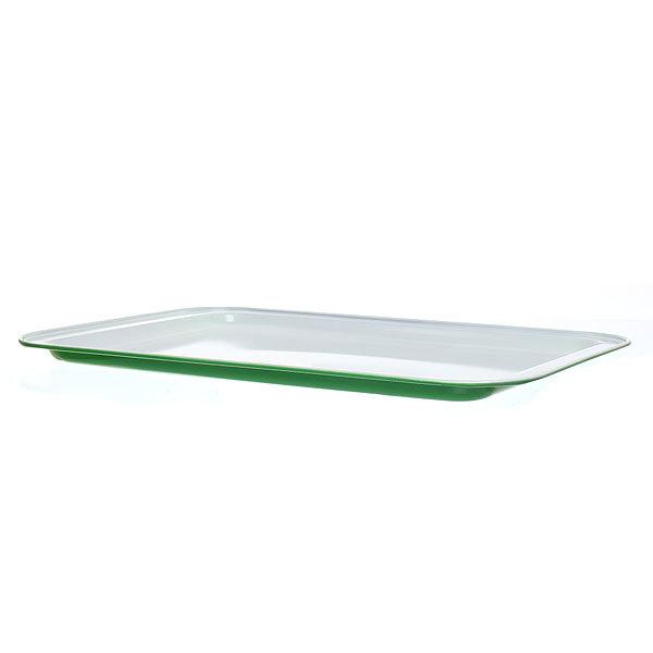 Противень металлический 37*25*1,5 см с керамическим покрытием купить оптом и в розницу