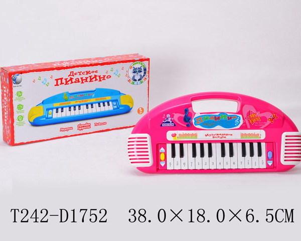 Пианино 732NK в кор. купить оптом и в розницу