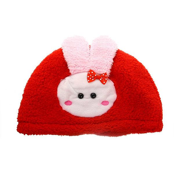 Маска-шапка карнавальная ″Зайчишка″ купить оптом и в розницу