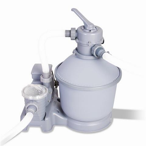 Насос-фильтр песочный для бассейнов 3785л/ч Bestway (58257ASS15) купить оптом и в розницу
