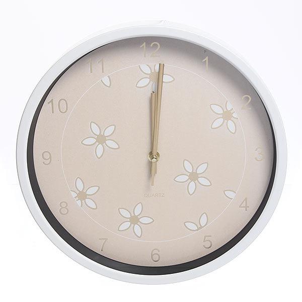 Часы настенные d-30см 304A купить оптом и в розницу