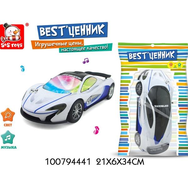 """Машина на бат. 100794441 BEST""""ценник купить оптом и в розницу"""