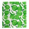 Скатерть ″Летнее настроение″ 150*220см, яблоки зеленые Ультрамарин купить оптом и в розницу