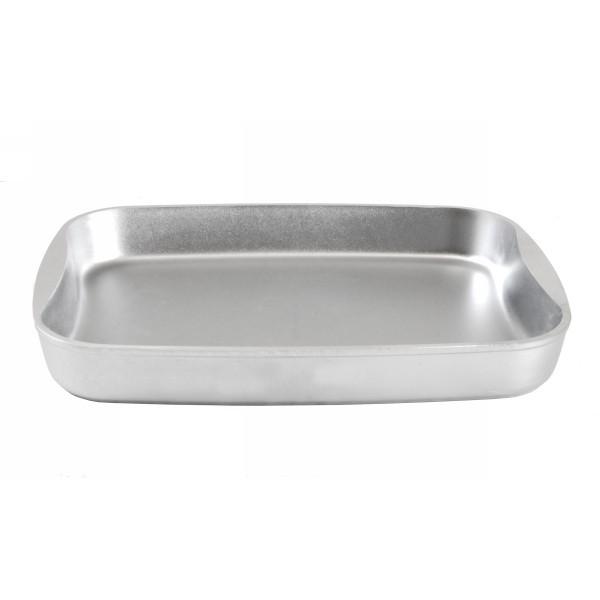Противень 40*30,6 см литой алюминий КМ-п306 купить оптом и в розницу
