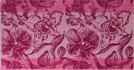 ПЦ-2602-1942 полотенце 50x90 махр п/т Fancy цв.10000  купить оптом и в розницу