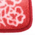Коврик для ванны ″Цветы на розовом″ 40*60 см купить оптом и в розницу
