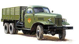 """Сб.модель П3541 ПН Грузовик """"Зис-151"""" купить оптом и в розницу"""