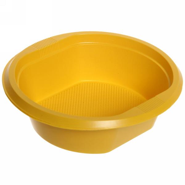 Тарелка одноразовая суповая в наборе 12шт купить оптом и в розницу