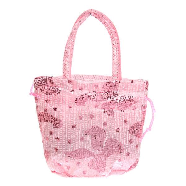 Сумка детская ″Модница″, цвет розовый 17*18*10 купить оптом и в розницу