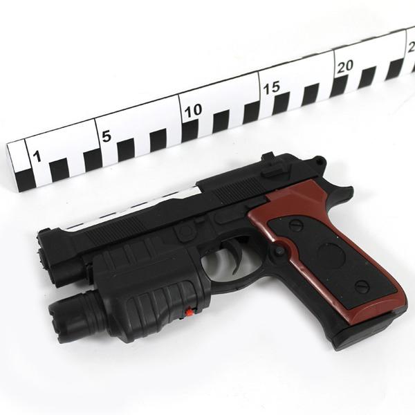 Пистолет пневм. 3182 в пак. купить оптом и в розницу