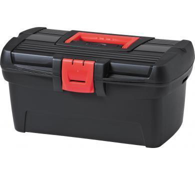 """Ящик для инструментов HEROBOX BASIC 13""""черн.красн./4 шт купить оптом и в розницу"""