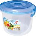 Контейнер для пищевых продуктов 9л 1/10 купить оптом и в розницу