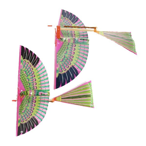 Птичка летающая (воздушный змей) купить оптом и в розницу