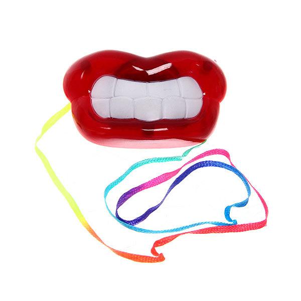 Зубы карнавальные Кулон зубы купить оптом и в розницу