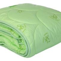 Одеяло Евро Бамбук Зима п/э МУ купить оптом и в розницу