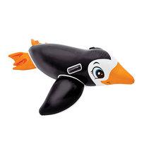 Игрушка для плавания верхом 151*66 см 56558 Intex (Пингвин) купить оптом и в розницу
