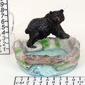 Пепельница из керамики ″Медведь″ E634B купить оптом и в розницу