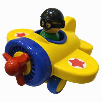 Самолетик Детский сад С-123-Ф /16/ купить оптом и в розницу