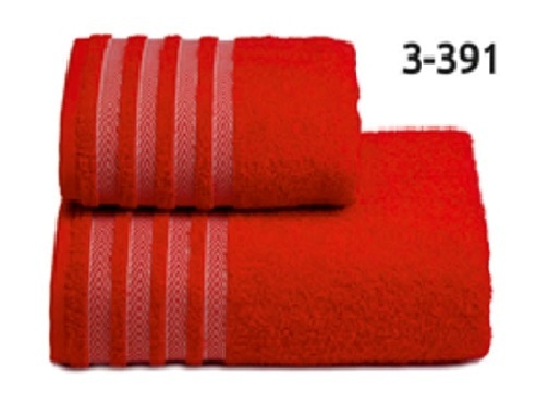 ПЦ-2601-2024-3 полотенце 50х90 махр Zefiro цв.391 купить оптом и в розницу