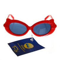 Очки детские солнцезащитные ″Солнышко″ 644-2 купить оптом и в розницу