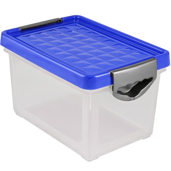 """Ящик для хранения """"Mybox"""" 48 л*4 купить оптом и в розницу"""