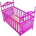 Кроватка для куклы 22005 /30/ купить оптом и в розницу