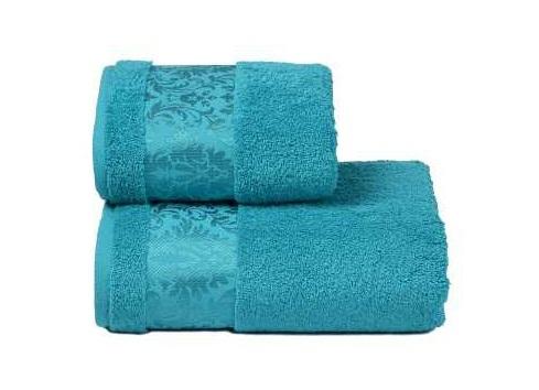 ПЦ-2601-2534 полотенце 50x90 махр г/к Sfarzoso цв.332 купить оптом и в розницу