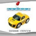 """Машина инерц. 36046EBR/2320/566-01А/02А Такси в пак.BEST""""ценник купить оптом и в розницу"""