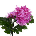 Цветок искусственный 90см декоративный Пион 3цветка купить оптом и в розницу