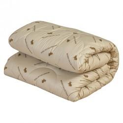 Одеяло Евро Овечья шерсть Зима п/э МУ купить оптом и в розницу