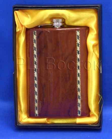 Фляжка 8oz (230 мл) RCV HSB007 купить оптом и в розницу