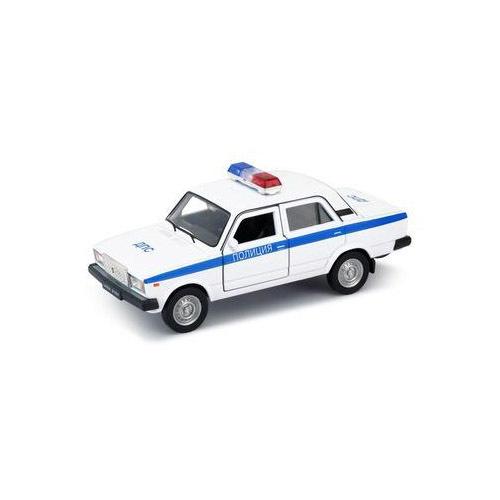 Модель LADA 2107 Полиция 1:34/39 43644PB купить оптом и в розницу