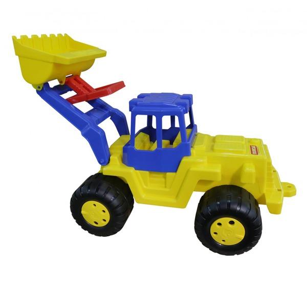 Трактор Великан погрузчик 38081 П-Е /1/ купить оптом и в розницу
