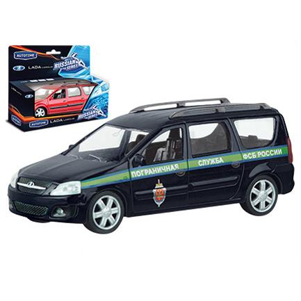 Модель LADA LARGUS Пограничная служба 1:38 49486 купить оптом и в розницу