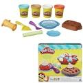 Play-Doh Набор Ягодные тарталетки В3398 купить оптом и в розницу