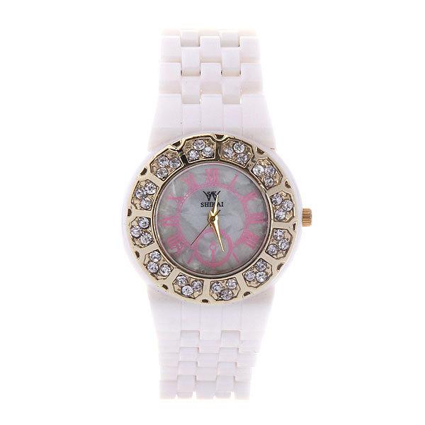 Часы наручные под керамику Классика 885-3 купить оптом и в розницу