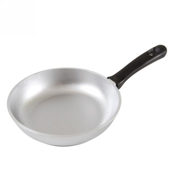 Сковорода 28 см литой алюминий КМ-с282 купить оптом и в розницу