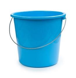 Ведро 5 л. (голубая лагуна)*20 купить оптом и в розницу