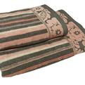 Полотенце 70х130 Spany interio Stripel купить оптом и в розницу