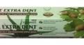 Зубная паста ″Aloe Extra Dent″ Защита десен, с экстрактом коры дуба 170 гр купить оптом и в розницу