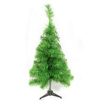 Елка фольгированная 60 см 60веток зеленый купить оптом и в розницу